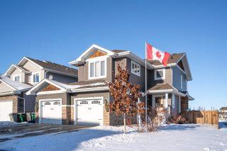 Photo 1: 9702 104 Avenue: Morinville House for sale : MLS®# E4225436