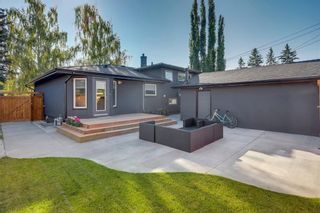 Photo 38: 5 42 Street SW in Calgary: Wildwood Detached for sale : MLS®# C4291719