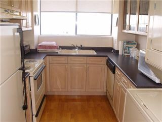 "Photo 9: 1504 114 W KEITH Road in North Vancouver: Central Lonsdale Condo for sale in ""ASHBY HOUSE"" : MLS®# V1124235"
