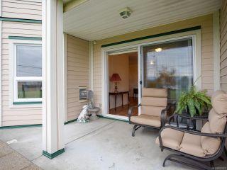 Photo 39: 3 1876 COMOX Avenue in COMOX: CV Comox (Town of) Condo for sale (Comox Valley)  : MLS®# 802918
