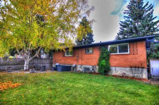 Photo 28: 615 Sherman Avenue SW in Calgary: Southwood Detached for sale : MLS®# A1067655