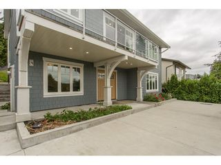 Photo 2: 770 CHILKO Drive in Coquitlam: Ranch Park House for sale : MLS®# R2177437