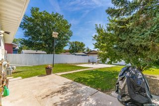 Photo 26: 3827 33rd Street West in Saskatoon: Confederation Park Residential for sale : MLS®# SK868468