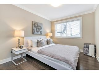 """Photo 28: 10 6033 WILLIAMS Road in Richmond: Woodwards Townhouse for sale in """"WOODWARDS POINTE"""" : MLS®# R2539301"""