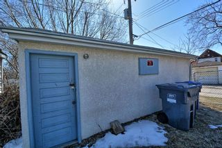 Photo 8: 824 Stella Avenue in Winnipeg: North End Residential for sale (4A)  : MLS®# 202112711