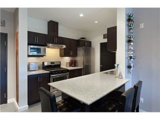 "Photo 4: 605 1212 MAIN Street in Squamish: Downtown SQ Condo for sale in ""Aqua at Coastal Village"" : MLS®# R2616818"