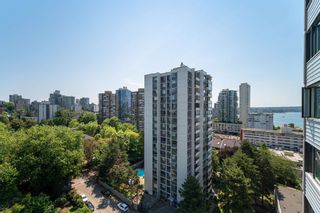 """Photo 20: 1505 1740 COMOX Street in Vancouver: West End VW Condo for sale in """"THE SANDPIPER"""" (Vancouver West)  : MLS®# R2602814"""