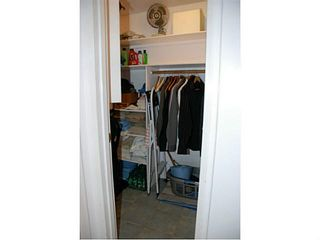 """Photo 13: 708 1045 HARO Street in Vancouver: West End VW Condo for sale in """"CITY VIEW"""" (Vancouver West)  : MLS®# V1098921"""