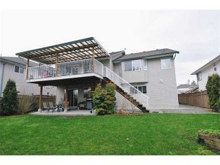 "Photo 9: 23740 120B Avenue in Maple Ridge: East Central House for sale in ""FALCON OAKS"" : MLS®# V933013"