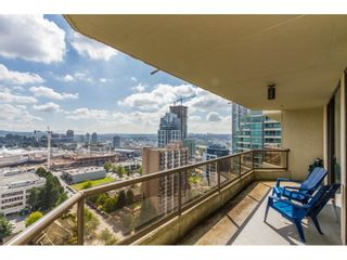 """Photo 14: 2304 4353 HALIFAX Street in Burnaby: Brentwood Park Condo for sale in """"Brent Garden Towers"""" (Burnaby North)  : MLS®# R2098085"""