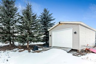 Photo 45: 24188 Aspen Drive NW in Rural Rocky View County: Rural Rocky View MD Detached for sale : MLS®# A1064401