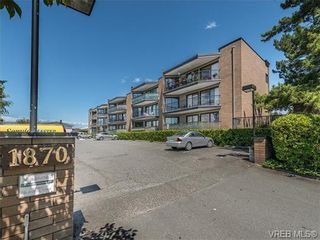 Photo 20: SAANICH EAST Condo For Sale SOLD With Ann Watley: 2 BDRMS + 1 BATHS VICTORIA HOME