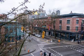 """Photo 11: 304 1 E CORDOVA Street in Vancouver: Downtown VE Condo for sale in """"CARRALL ST STATION"""" (Vancouver East)  : MLS®# R2538699"""