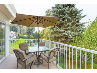 Photo 34: 11 3350 Elmwood Drive in Abbotsford: Central Abbotsford Townhouse for sale : MLS®# R2515809