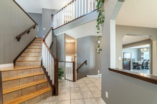 Photo 3: 128 Coral Reef Close NE in Calgary: Coral Springs Detached for sale : MLS®# A1130234