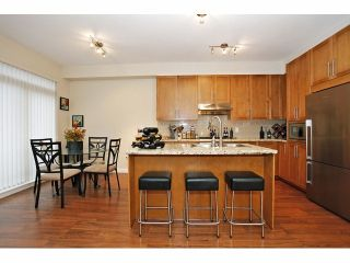 Photo 9: # 137 2738 158TH ST in Surrey: Grandview Surrey Condo for sale (South Surrey White Rock)  : MLS®# F1326402