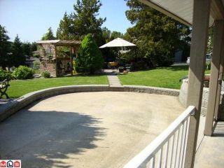 """Photo 2: 2300 ANORA Drive in Abbotsford: Abbotsford East House for sale in """"MCMILLAN"""" : MLS®# F1204625"""