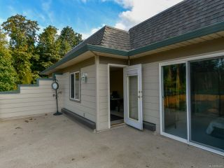 Photo 25: 5 391 ERICKSON ROAD in CAMPBELL RIVER: CR Willow Point Row/Townhouse for sale (Campbell River)  : MLS®# 825497