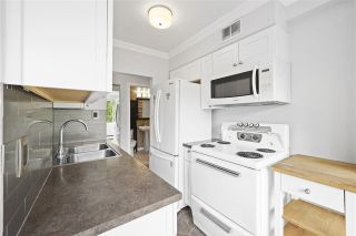 "Photo 6: 503 1315 CARDERO Street in Vancouver: West End VW Condo for sale in ""DIANNE COURT"" (Vancouver West)  : MLS®# R2473020"