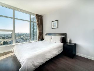 "Photo 12: 3105 4880 BENNETT Street in Burnaby: Metrotown Condo for sale in ""CHANCELLOR"" (Burnaby South)  : MLS®# R2532141"