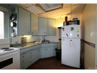 Photo 11: 757 Ashburn Street in WINNIPEG: West End / Wolseley Residential for sale (West Winnipeg)  : MLS®# 1504084