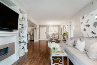 """Photo 7: 505 488 HELMCKEN Street in Vancouver: Yaletown Condo for sale in """"ROBINSON TOWER"""" (Vancouver West)  : MLS®# R2590838"""