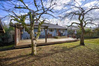Photo 27: 829 N DOLLARTON Highway in North Vancouver: Dollarton House for sale : MLS®# R2540933