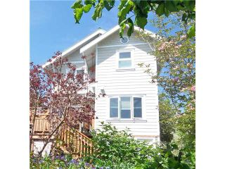 Photo 10: 2070 E 5TH Avenue in Vancouver: Grandview VE House for sale (Vancouver East)  : MLS®# V953272