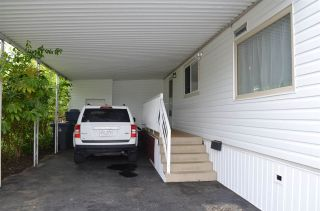 """Photo 9: 2152 CUMBRIA Drive in Surrey: King George Corridor Manufactured Home for sale in """"CRANLEY PLACE"""" (South Surrey White Rock)  : MLS®# R2165076"""