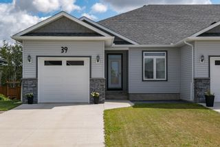 Photo 1: 39 Crystal Drive: Oakbank Single Family Attached for sale (R04)  : MLS®# 1925042
