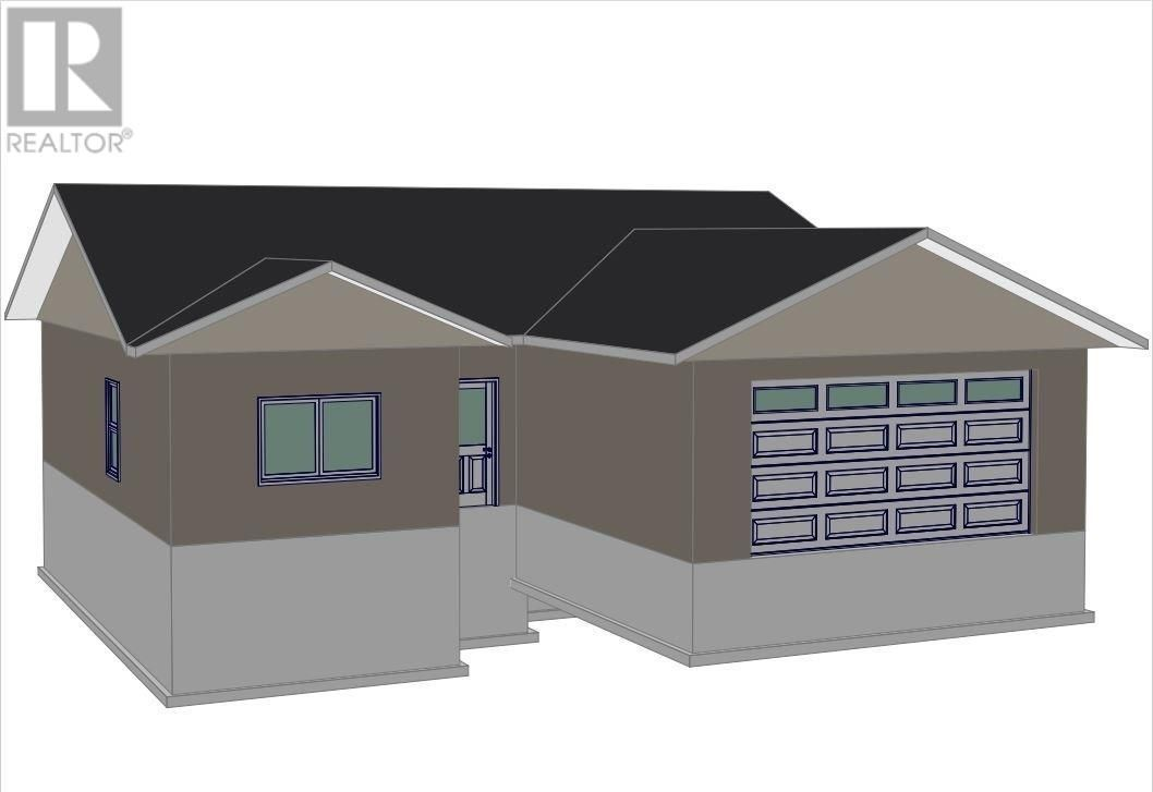 Main Photo: LOT 41 KALLUM DRIVE in 108 Mile Ranch: House for sale : MLS®# R2623129