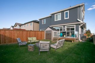 Photo 30: 9604 225 Street in Edmonton: Zone 58 House Half Duplex for sale : MLS®# E4264503
