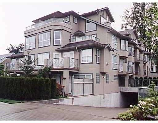 "Main Photo: 204 3770 THURSTON ST in Burnaby: Central Park BS Condo for sale in ""WILLOW GREEN"" (Burnaby South)  : MLS®# V587639"