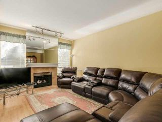 """Photo 2: 45 1207 CONFEDERATION Drive in Port Coquitlam: Citadel PQ Townhouse for sale in """"CITADEL HEIGHTS"""" : MLS®# V1111868"""