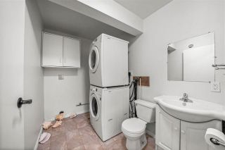 """Photo 24: 864 BLACKSTOCK Road in Port Moody: North Shore Pt Moody Townhouse for sale in """"Woodside Village"""" : MLS®# R2590955"""