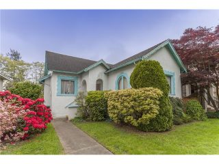 "Photo 1: 3988 W 31ST Avenue in Vancouver: Dunbar House for sale in ""DUNBAR"" (Vancouver West)  : MLS®# V1123307"