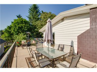 Photo 17: 1985 PETERSON Avenue in Coquitlam: Cape Horn House for sale : MLS®# V1067810