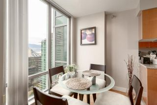 "Photo 5: 2101 1288 W GEORGIA Street in Vancouver: West End VW Condo for sale in ""The Residences on Georgia"" (Vancouver West)  : MLS®# R2573734"