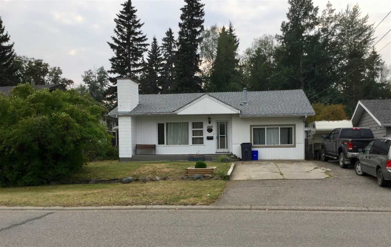 Main Photo: 2757 MOYIE Street in Prince George: South Fort George House for sale (PG City Central (Zone 72))  : MLS®# R2330572