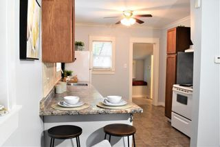Photo 4: 395 St John's Avenue in Winnipeg: North End Residential for sale (4C)  : MLS®# 202122064