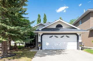 Main Photo: 119 Hawkmount Green NW in Calgary: Hawkwood Detached for sale : MLS®# A1122028