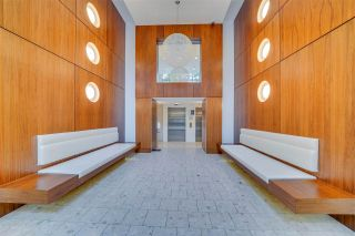 """Photo 15: 603 1225 RICHARDS Street in Vancouver: Downtown VW Condo for sale in """"Eden"""" (Vancouver West)  : MLS®# R2586394"""