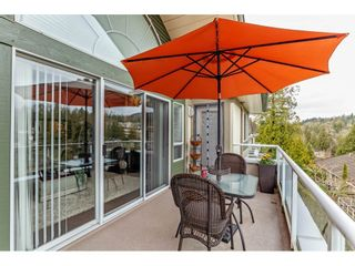 """Photo 27: 147 4001 OLD CLAYBURN Road in Abbotsford: Abbotsford East Townhouse for sale in """"CEDAR SPRINGS"""" : MLS®# R2555932"""