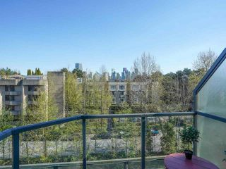 "Photo 17: 24 1345 W 4TH Avenue in Vancouver: False Creek Townhouse for sale in ""Granville Island Village"" (Vancouver West)  : MLS®# R2564890"