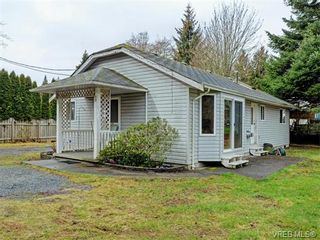 Photo 2: 2035 Maple Ave in SOOKE: Sk Sooke Vill Core House for sale (Sooke)  : MLS®# 751877