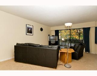 """Photo 2: 507 705 NORTH Road in Coquitlam: Coquitlam West Condo for sale in """"ANGUS PLACE"""" : MLS®# V676848"""