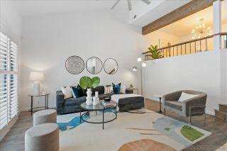 Photo 3: LA JOLLA Townhouse for sale : 3 bedrooms : 3230 Caminito Eastbluff #72