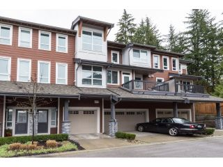 """Photo 1: 20 3431 GALLOWAY Avenue in Coquitlam: Burke Mountain Townhouse for sale in """"NORTHBROOK"""" : MLS®# R2042407"""