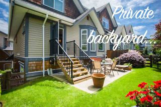 """Photo 17: 3 15977 26 Avenue in Surrey: Grandview Surrey Townhouse for sale in """"BELCROFT"""" (South Surrey White Rock)  : MLS®# R2334490"""