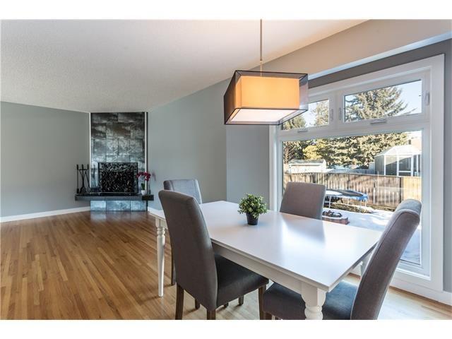 Photo 10: Photos: 36 OAKBURY Place SW in Calgary: Oakridge House for sale : MLS®# C4101941